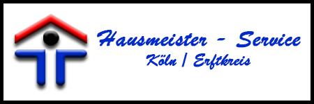 Hausmeister – Service• Rolf Friedrich